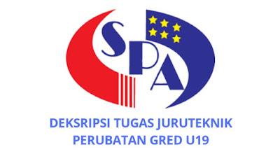 Juruteknik Perubatan U19