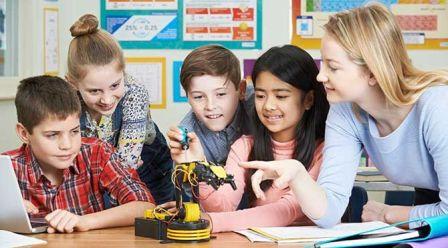 Model Pembelajaran Treffinger