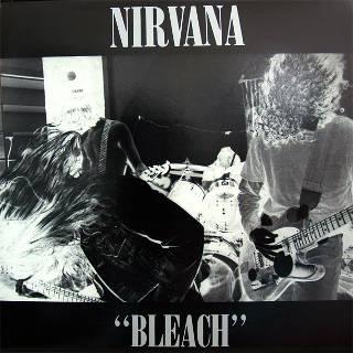 Nirvana - Bleach (Full Album MP3)