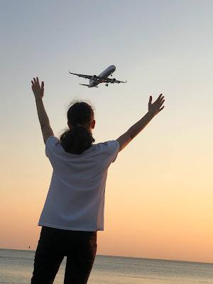 Ein Überblick über Charterflüge-Tourismus in Ägypten 2020.