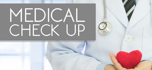 Mengulas Paket Medical Chek Up dan Informasi Alamat Rumah Sakit Hasan Sadikin Bandung
