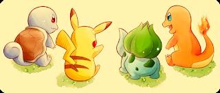 IMHO: Pokémon GO