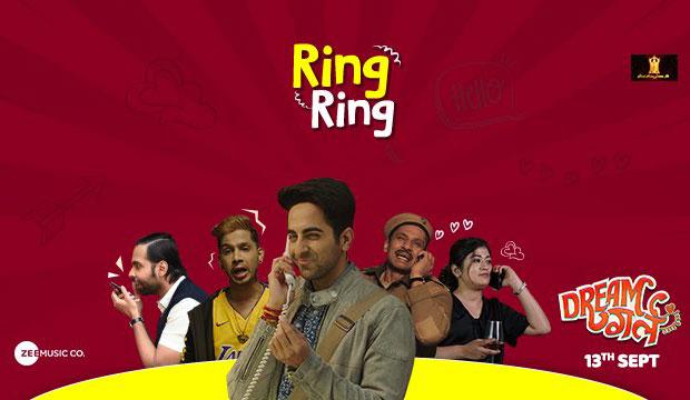Ring Ring Lyrics