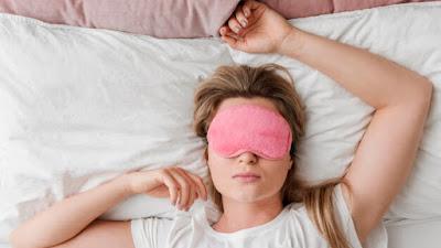 10 Daftar Makanan Dan Minuman Yang Bisa Membuat Tidur Nyenyak