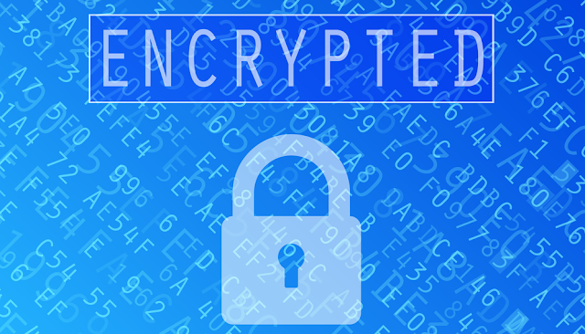 How encryption helps you protect your data everywhere