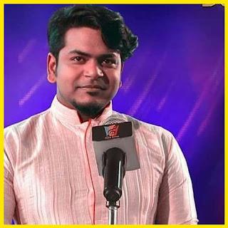 Haldia Mela 2020 - Durnibar Saha