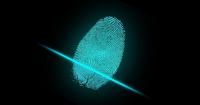 What do you do when your biometrics data gets stolen?