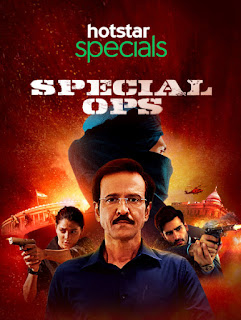 Special OPS (2020) Hindi S01 All Episodes Complete Web Series Download 720p HDRip