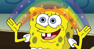 download gambar spongebob bacot