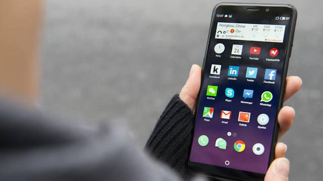 Las marcas chinas Meizu, Xiaomi y Elephone arrasan en ventas.