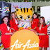 AirAsia is gold sponsor for KL SEA Games and Asean Para Games