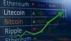 أشهر منصات ومواقع شراء العملات الرقمية