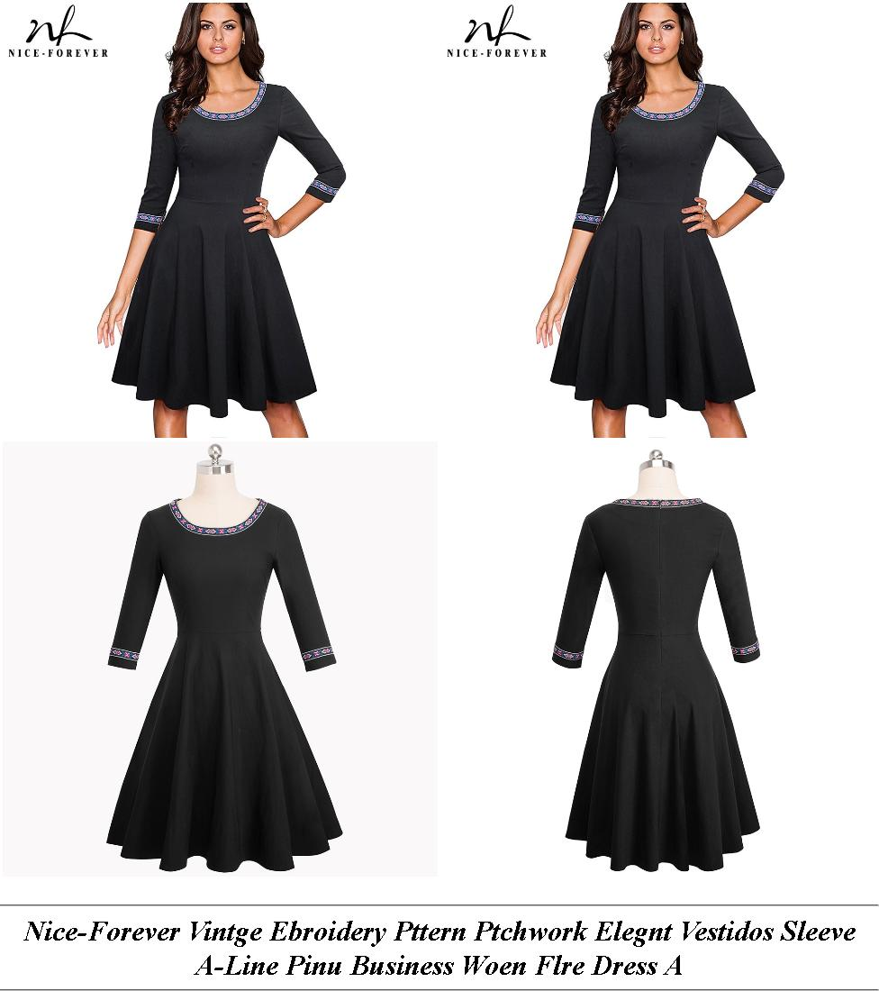 Plus Size Dresses For Older Ladies - Ford Summer Sales Event - Dresses More Route