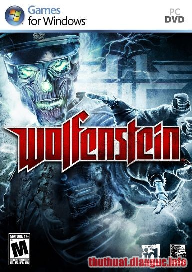 Download Game Wolfenstein (2009) Full Crack, Game Wolfenstein (2009) , Game Wolfenstein (2009) free download, Game Wolfenstein (2009) full crack, Tải Game Wolfenstein (2009) miễn phí