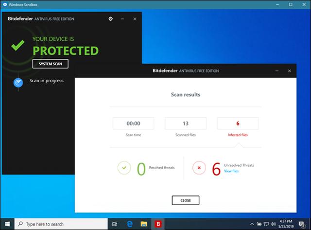 أهم 4 أشياء يمكنك القيام بها بواسطة خاصية Windows Sandbox Windows_sandbox_2