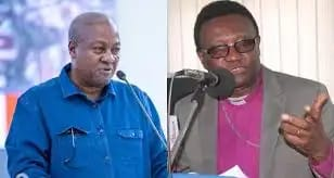 NDC Is Not Allowed to Compromise Peace - Rev. Asante*