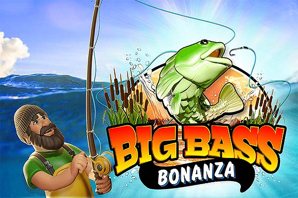 Main Gratis Slot Big Bass Bonanza (Pragmatic Play)