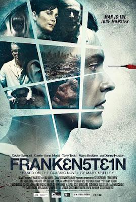 Download Frankenstein Dublado Grátis
