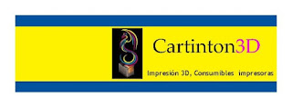 Cartinton 3D - Cartridge World