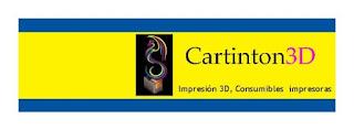 Cartinton 3D - Cartridge World