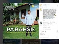 Viral Meme Parahsih, PLN hingga Polisi ikut Buat Meme, Pelesetan Poster Film Parasite