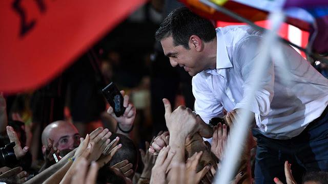 Ο απολογισμός του ΣΥΡΙΖΑ πολύτιμο εφόδιο για το μέλλον, για τη νέα κυβέρνηση της μεγάλης προοδευτικής παράταξης