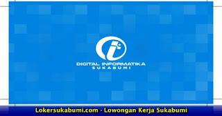 Lowongan Kerja PT Digital Informatika Sukabumi 2021