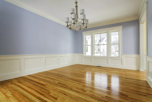 Best Tips How to Make Hardwood Floors Shiny | Home Furniture Tips