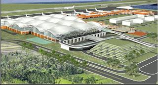 Bandar Udara Internasional Ngurah Rai, Denpasar