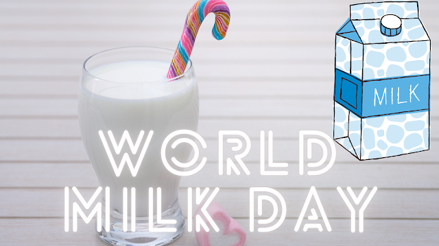 World Milk Day Celebrated?