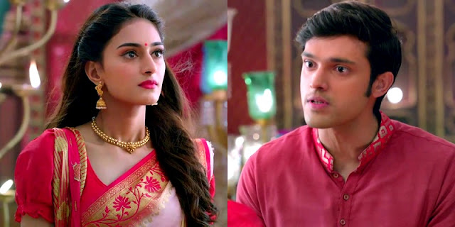 Kasautii Zindagii Kay 2 : Big storm on the way in Perna's life