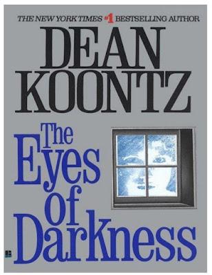 تحميل وقراءة رواية عيون الظلام كاملة للكاتب دين راي كونتز تنبأت بظهور فيروس كورونا فى ووهان الصينية منذ 39 عاما