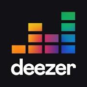 App Deezer Music Player MOD Premium