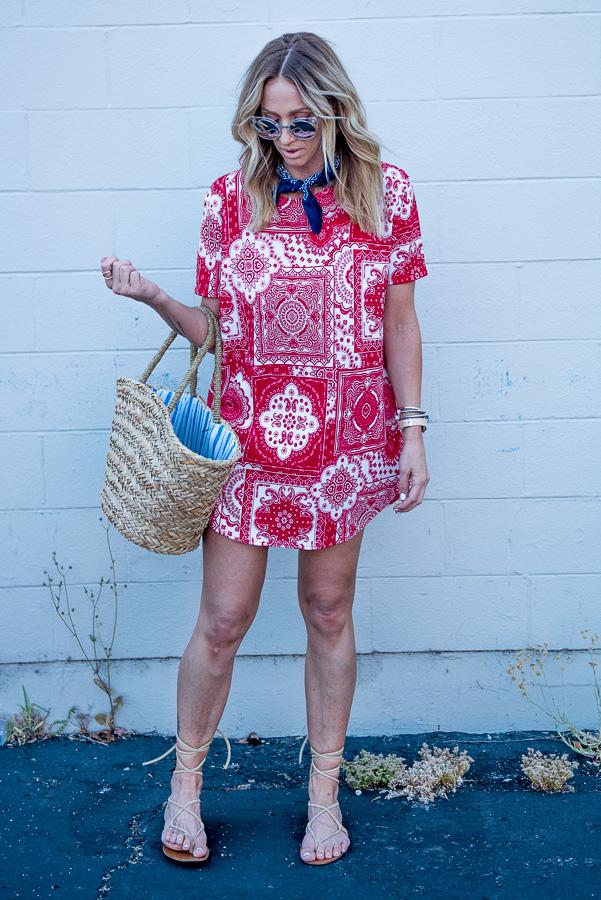 steve madden lace up flat sandals parlor girl