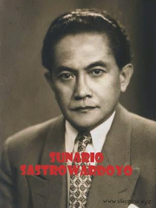 Biografi Sunario Sastrowardoyo : Lengkap