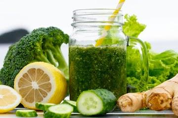 13 bebidas diuréticas naturais para desintoxicar