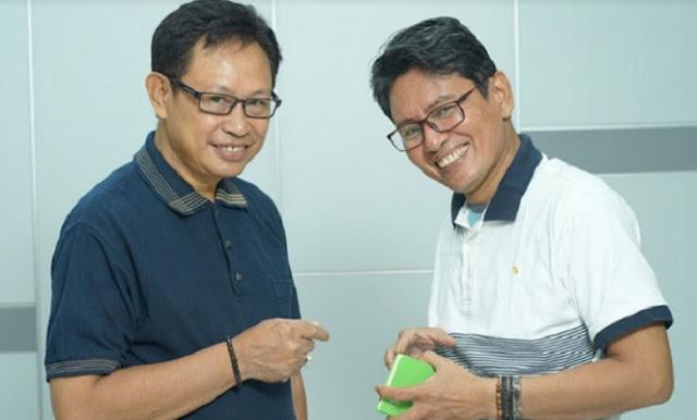 Antara Basli Ali dan Prof Akbar Silo, Kemana PAN Berlabuh di Pilkada Selayar?