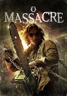 Capa filme O Massacre Grátis