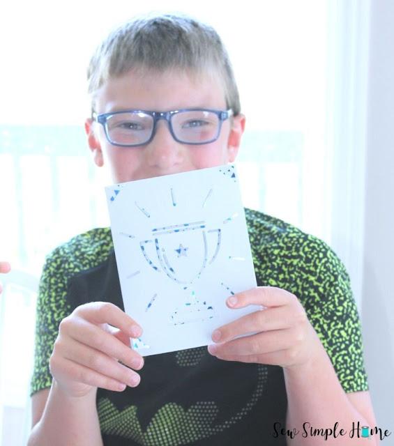 cricut kids crafts