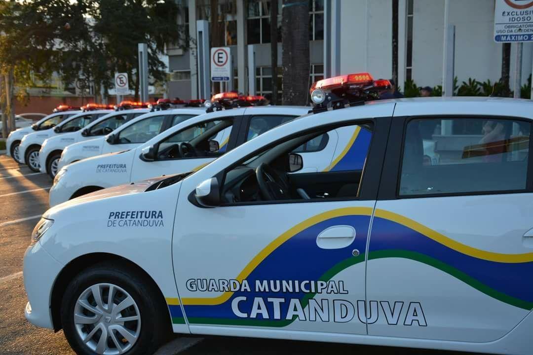 Guarda Civil de Catanduva detém homem por descumprir medida protetiva
