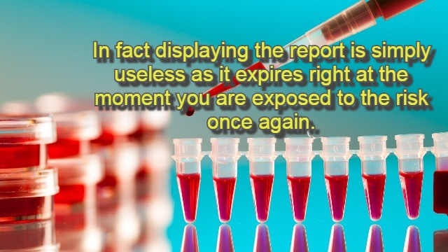 Tested Positive in a PCR. Is it a Victory?