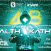 """นับถอยหลังสู่เวทีนวัตกรรม Health Tech ครั้งใหญ่แห่งปี !! """"Virtual Healthkathon 2021"""" ชิงรางวัลรวมมูลค่ากว่า 150,000 บาท!!"""
