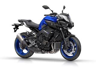 setelah beberapa waktu yang lalu yamaha mengumumkan motor naked terbarunya yakni yamaha M Harga Motor Yamaha MT 10 Indonesia