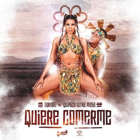 ESTRENO MUNDIAL SOLO AQUÍ ➤ Quimico Ultra Mega Ft Sarodj - Quiere Comerme