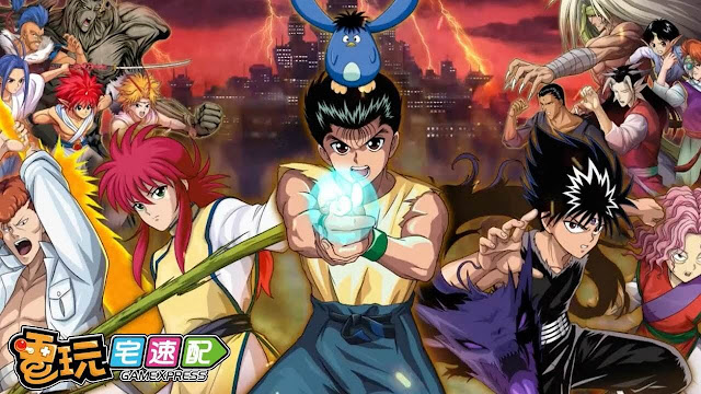 Rekomendasi Anime Yang Mirip Dengan Hunter x Hunter