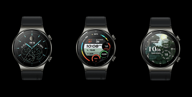 Huawei Watch GT 2 Pro is now in PH for PHP 11,990