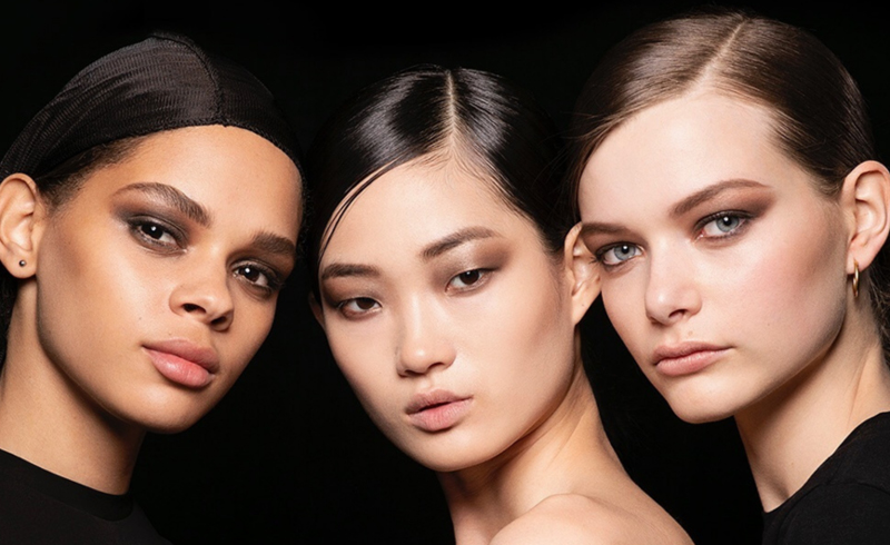 The Makeup Trends of Fall 2019