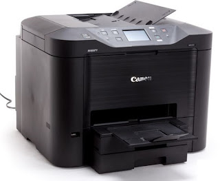 Download Printer Driver Canon Maxify MB2350