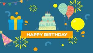 Selamat Ulang Tahun Kamu Masa Lalu