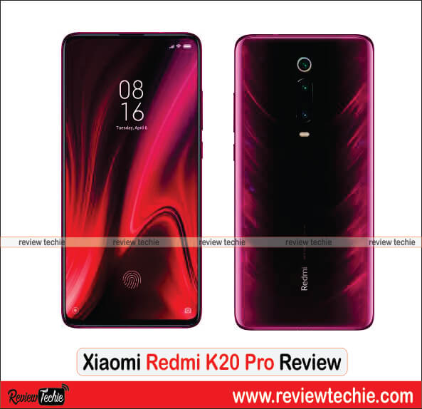 Xiaomi Redmi K20 Pro Review